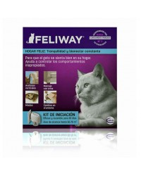 """Feliway """"Kit iniciación"""" difusor + recambio 48ml"""