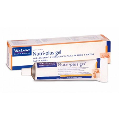 Nutri-Plus Gel para perros y gatos