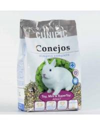 Premium Conejos Adult Toy, Mini y Supertoy Cunipic