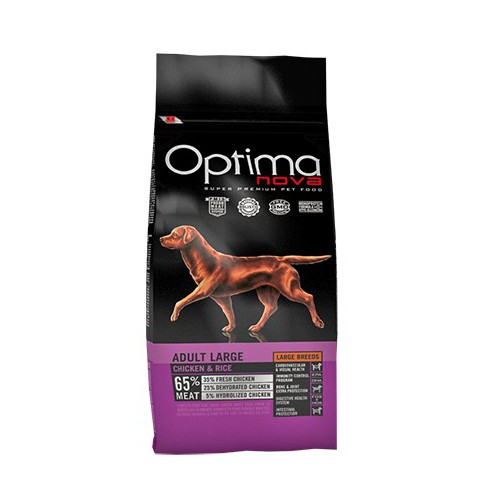 Optimanova Adult Large