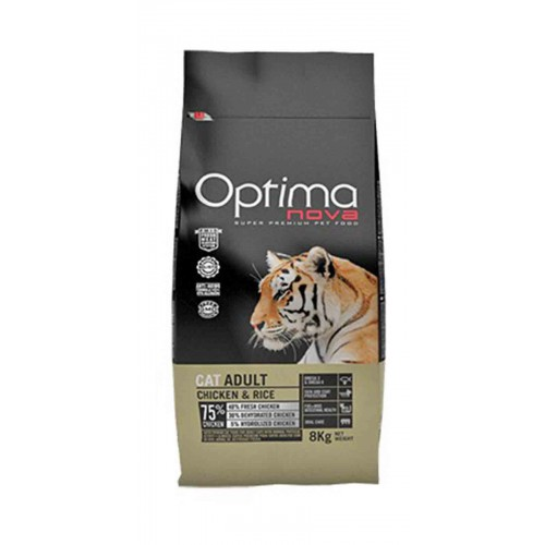Optimanova Cat Adult