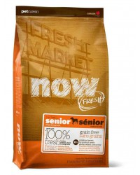 NOW! Senior SIN cereales