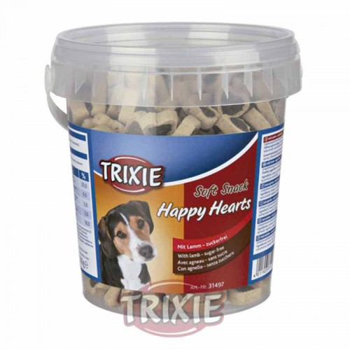 Happy Hearts Cordero de Trixie