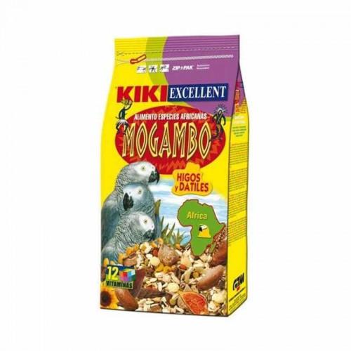 Alimento loros Mogambo