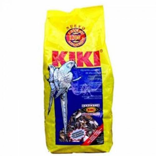Alimento loros y cotorras Kiki