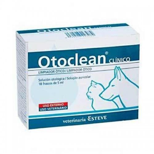 Limpiador auricular Otoclean