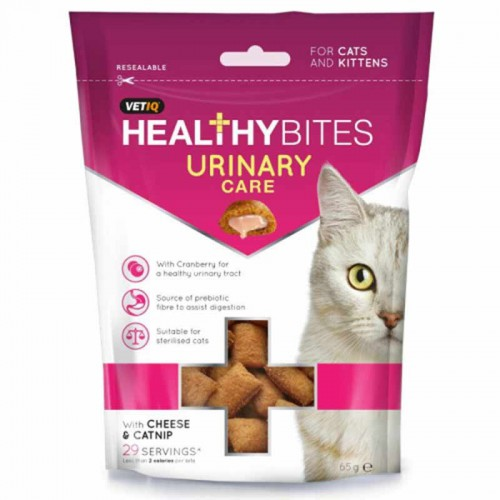Snacks Gato Urinary Care