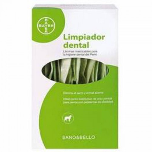 Limpiador dental Sano&Bello Bayer