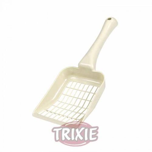 Pala ligera para lecho bandejas higiénicas