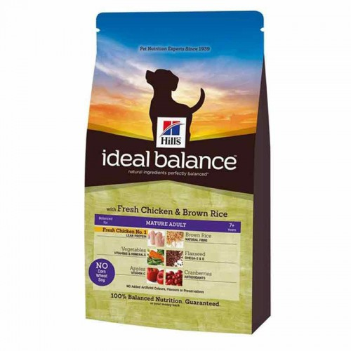 Hill´s Canine Ideal Balance Mature 12 k
