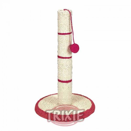 Poste de Sisal 50cms Con base