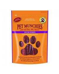 Pet Munchies pechuga de pato