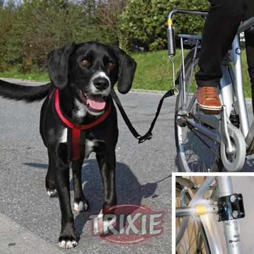 Set bicicleta De Luxe, Trixie