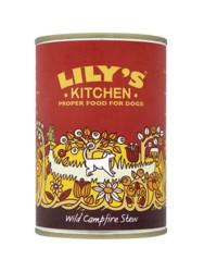 Lily's Kitchen hipoalergénico Estofado 400gr