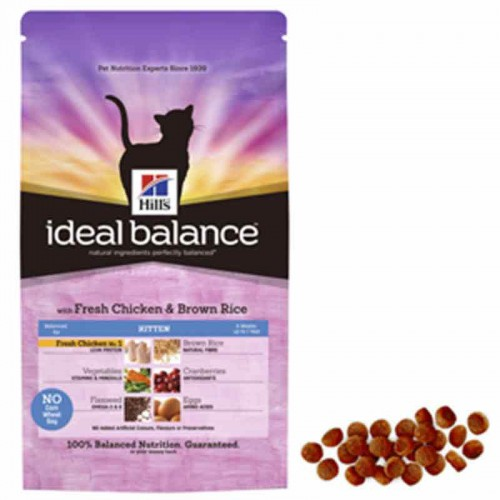 Hill´s Ideal Balance Kitten para gatos
