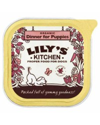 Lily's Kitchen Cachorro Tarrina