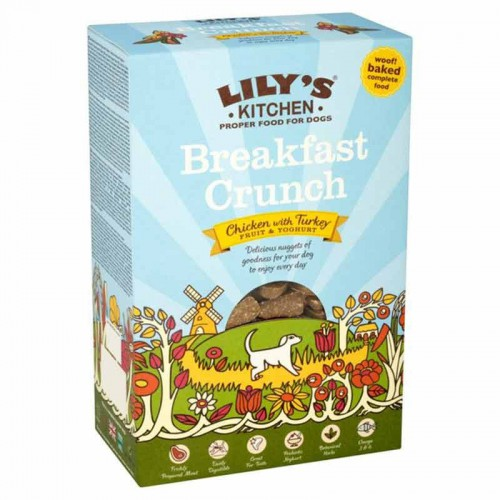 Lily's Kitchen Breakfast Crunch