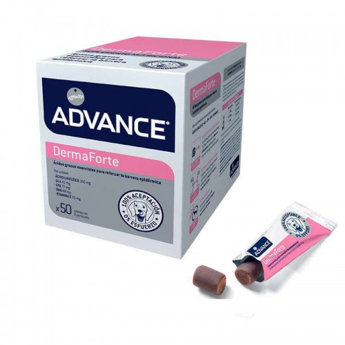 Advance DermaForte sobres