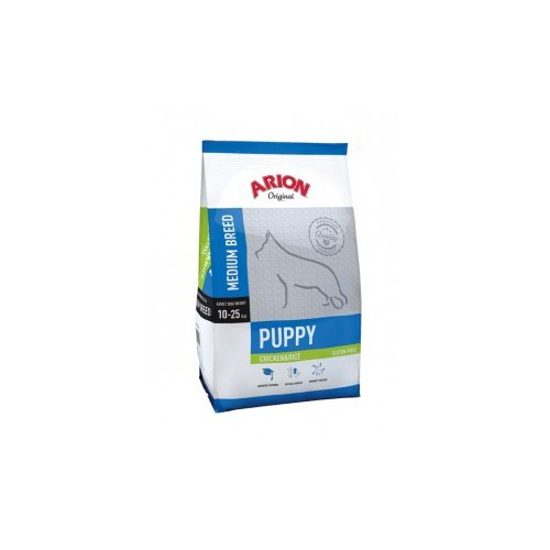 Arion Puppy Medium