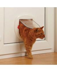 Puerta Staywell perro pequeño/gato