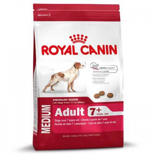 Royal Canin Adult +7