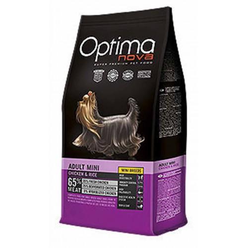 Optimanova Adult Mini Chicken&Rice