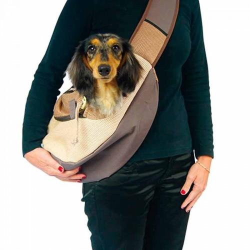 Bolso de paseo perro o gato Moka