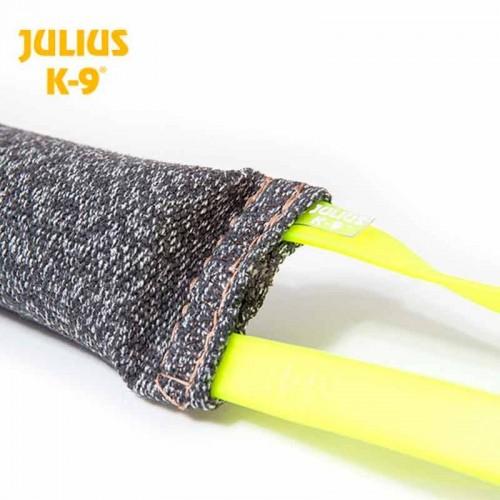 Mordedor 2 asas Julius k9