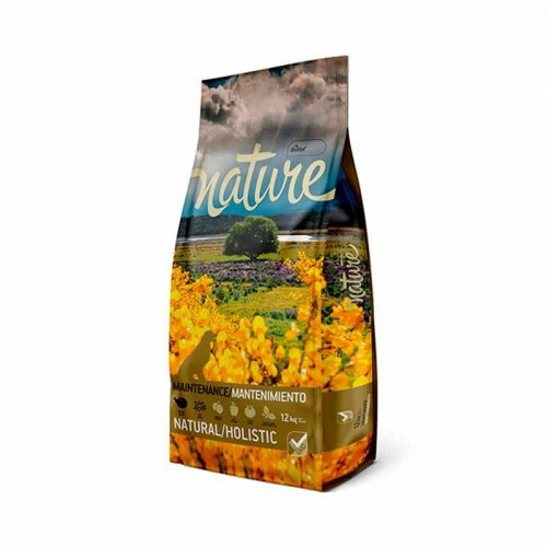 Satisfaction Nature mantenimiento pollo y arroz