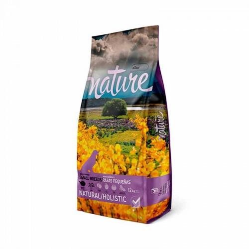 Satisfaction Nature mantenimiento pollo y arroz mini