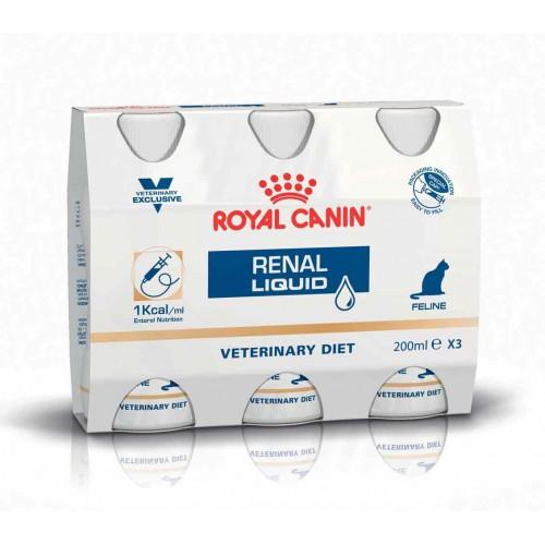 Renal Liquid diet Feline