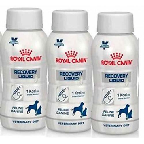 Liquid Recovery