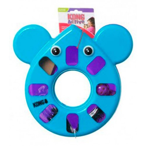 Kong Active Puzzle Toy