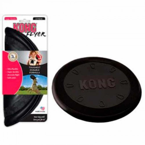 Kong Flyer Extreme Frisbee