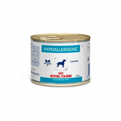 Royal Canin Hypoallergenic Húmedo
