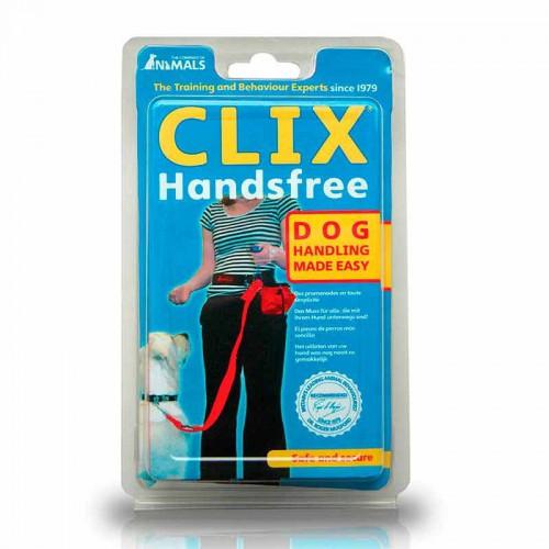 Cinturón manos libres Clix