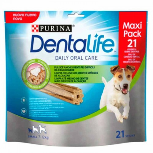 Purina Dentalife Sticks Dentales Multipack