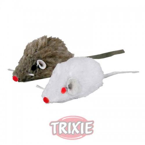 Ratón peluche 5cms
