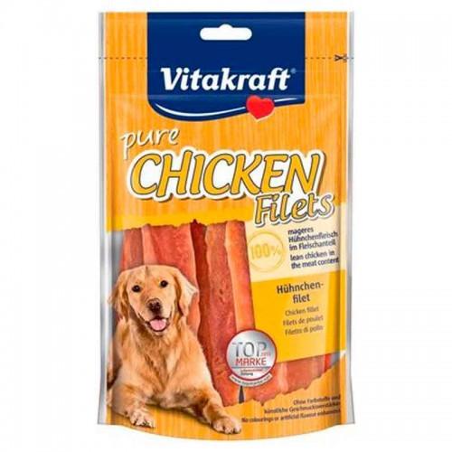 Vitakraft Pure Chicken filetes
