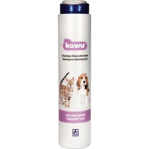 Champú Desodorante Kawu 250 ml
