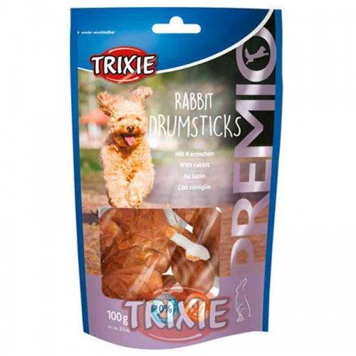 Snack Conejo Rabbit Drumsticks