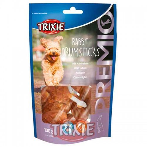 Snack Conejo Rabbit Drumsticks
