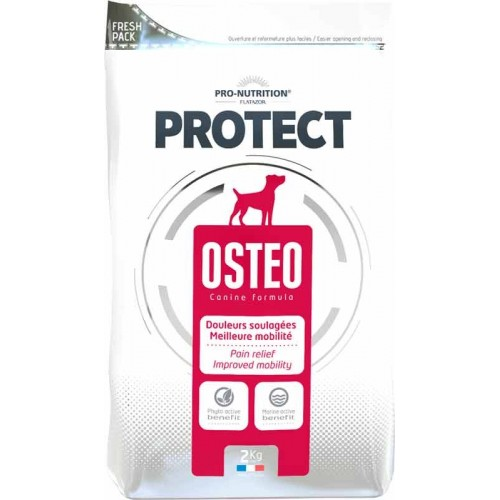 Flatazor Protect Osteo