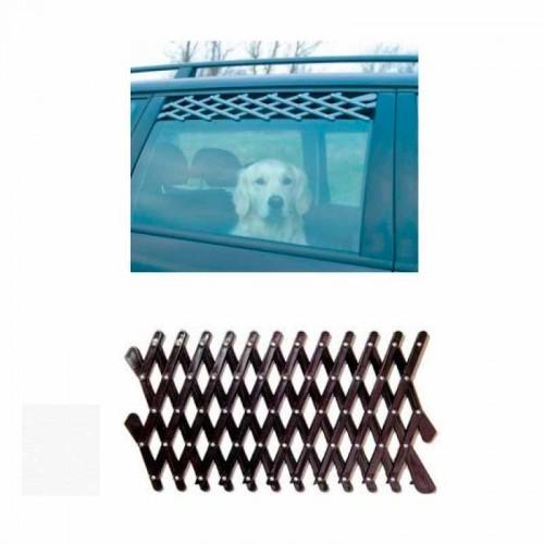 Rejilla de ventilación para coche