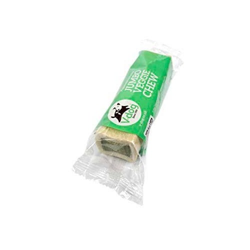 Hueso dental vegano V-Dog