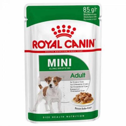 Sobres Royal Canin Mini Puppy Húmedo
