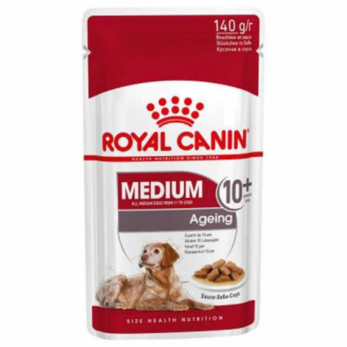 Sobres Royal Canin Mini Puppy Húmedo