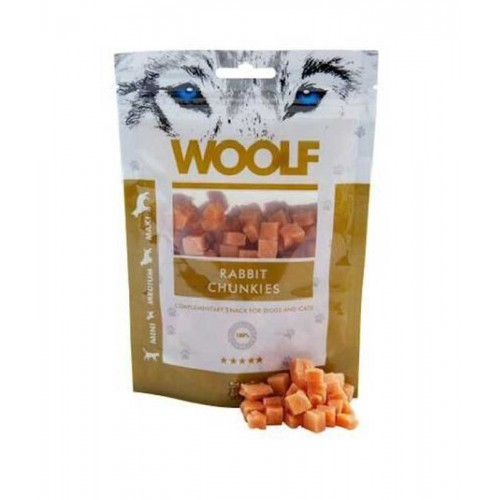Filetes de pato Woolf