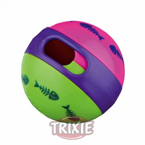 Pelota Snacks Cat Activity Trixie