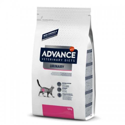 Advance Urinary Feline